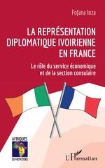 La représentation diplomatique ivoirienne en France -