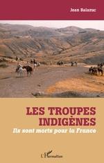 Les troupes indigènes -