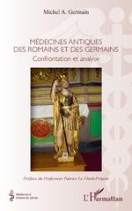 Médecines antiques des romains et germains -