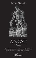 ANGST - Stéphane Magarelli