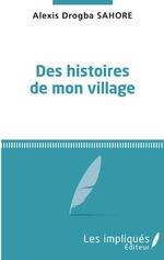 Des histoires de mon village -