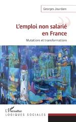 L'emploi non salarié en France -