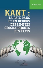 Kant : la paix dans et en dehors des limites géographiques des États - Salif Coly