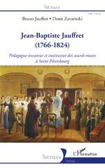 Jean-Baptiste Jauffret - Bruno Jauffret, Denis Zavaritski