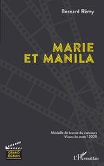 Marie et Manila - Bernard Rémy