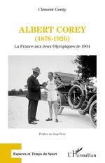Albert Corey - Clément Genty