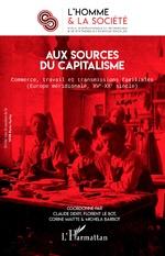 Aux sources du capitalisme - Claude Didry
