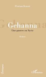 Gehanna - Florian Benoit