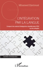 L'intégration par la langue - Mhamed Djeriouat