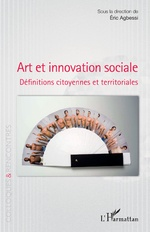 Art et innovation sociale - Éric Agbessi