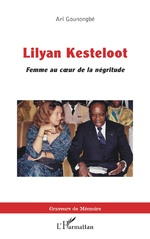 Lilyan Kesteloot - Ari Gounongbe