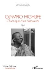 OLYMPIO HIGHLIFE - Annelie Lara