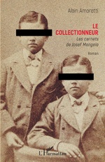 Le collectionneur - Alain Amoretti