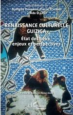 Renaissance culturelle Guiziga - Djaligue Oumarou, Pierre Tchimabi, Ada Djabou