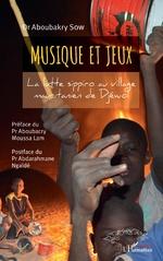 Musique et jeux - Aboubakary Sow