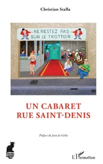 Un cabaret rue Saint-Denis - Christian Stalla