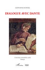 Dialogue avec Dante - Giovanni Dotoli