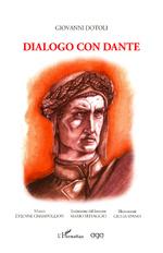 Dialogo con Dante - Giovanni Dotoli