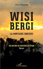 Wisi Bergi - Olson Kwadjani