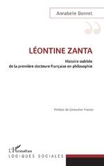 Léontine Zanta - Annabelle Bonnet