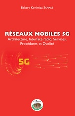 Réseaux mobiles 5G - Bakary Konimba Samaké