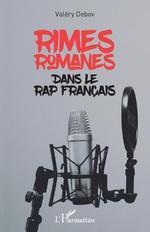 Rimes romaines dans le rap français - Valéry Debov
