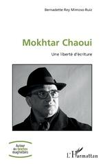 Mokhtar Chaoui - Bernadette Rey Mimoso-Ruiz