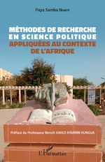 Méthodes de recherche en science politique - Papa Samba Ndiaye