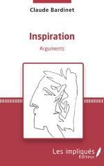 Inspiration - Claude Bardinet