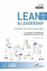Lean et leadership - Cécile Roche