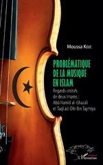 Problématique de la musique en Islam - Moussa Kébé