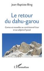 Le retour du dahu-garou - Jean-Baptiste Bing