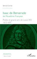 Isaac de Benserade - Bernard Combe