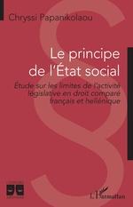 Le principe de l'Etat social - Chryssi Papanikolaou
