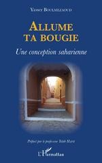 Allume ta bougie - Yasser Boulmezaoud
