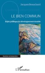 Le Bien Commun - Jacques Beauchard