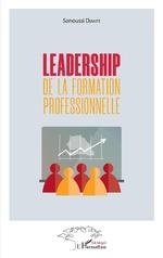 Leadership de la formation professionnelle - Sanoussi Diakité