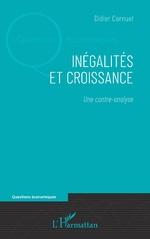 Inégalités et croissance - Didier Cornuel