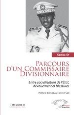 Parcours d'un Commissaire Divisionnaire - Samba Sy