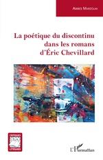 La poétique du discontinu dans les romans d'Éric Chevillard - Marzouki Abbes