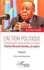 L'action politique en République démocratique du Congo - Jean-Pierre Songolo