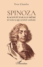 Spinoza - Yvon Chatelin