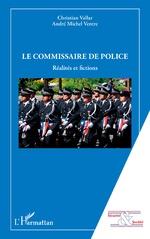 Le commissaire de police - Christian Vallar, André Michel Ventre