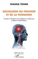 Sociologie du pouvoir et de la puissance - Jean-Claude Shanda Tonme