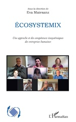 Ecosystemix - Eva Matesanz