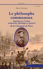 Le philosophe communeux - Patrice Vermeren