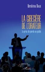 La gibecière de l'orateur - Ibrahima Baldé