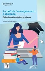 Le défi de l'enseignement à distance - Philippe Marhic