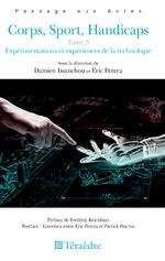 Corps, Sport, Handicaps - Damien Issanchou, Éric Perera