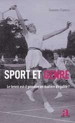 Sport et genre -
